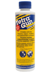 Tetra Gun Copper Solvent 240 ml