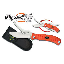 "Outdoor edge Flip n ""Blaze Double Blade (FZB-20)"
